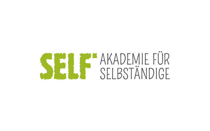 Adventures Marketing Logo Self Akademie für Selbständige