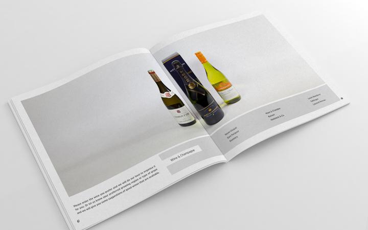 Magazin - Inhalt