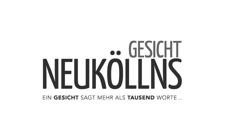 Adventures Marketing Logo Neuköllns Gesicht